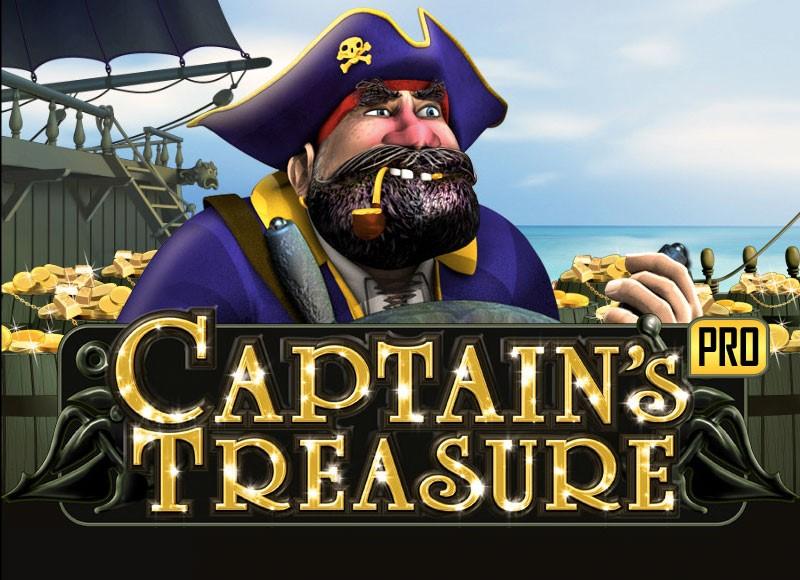 Captain Treasure