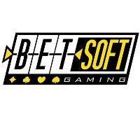 betsoft gaming logo