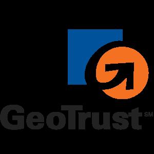 geo trust logo
