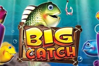 Cash Fish Slot