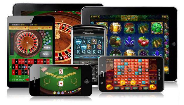 คาสิโนมือถือ - Asian Casino Top 10