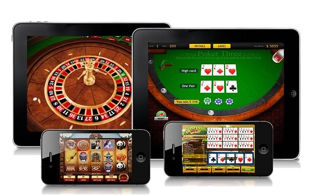 คาสิโนไอโอเอส - Asian Casino Top 10