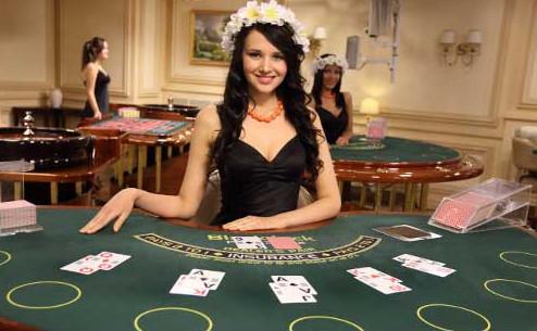 แบล็คแจ็คสด - Asian Casino Top 10