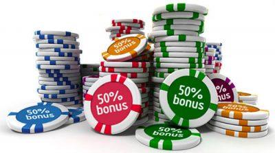 โบนัสคาสิโน - Asian Casino Top 10