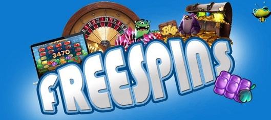 โบนัสฟรีสปิน - Asian Casino Top 10
