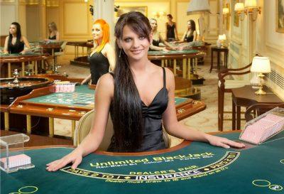คาสิโนดีลเลอร์สด - Asian Casino Top 10