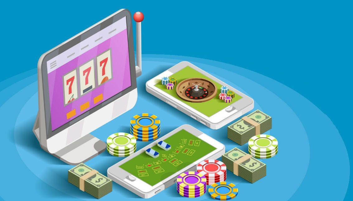 online casino f