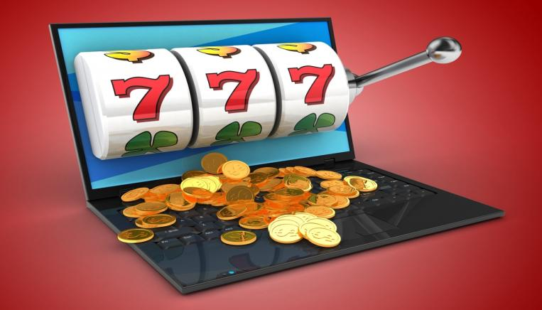 how to play slot machines online